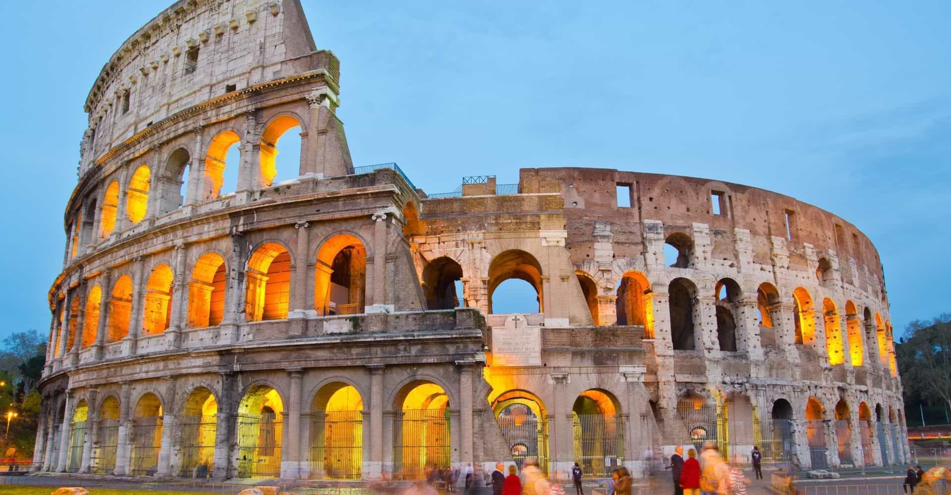 Ancient Rome's most outrageous emperors