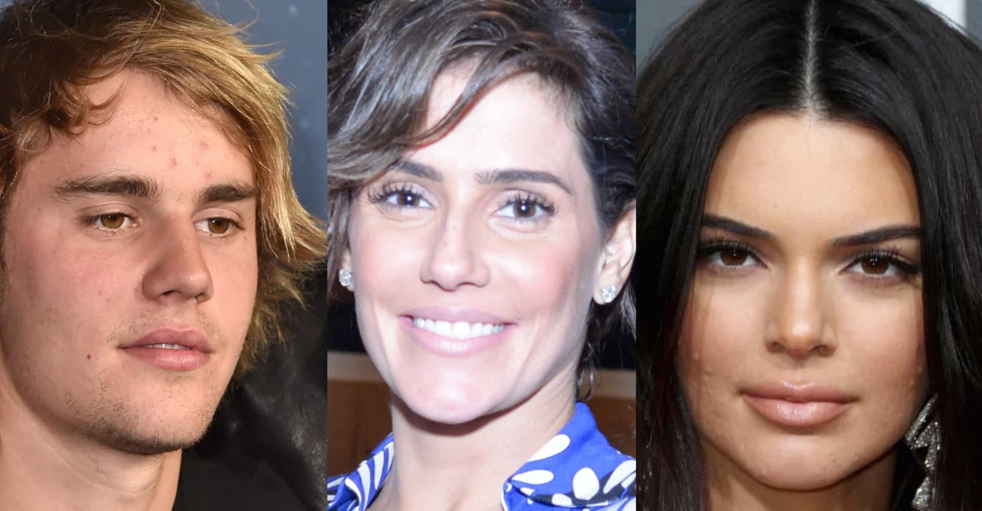 Acne: veja como as celebridades lidam com as temidas espinhas!