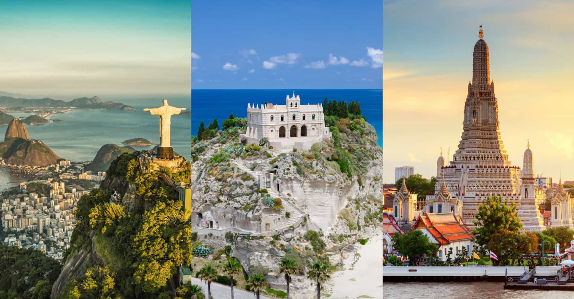 Where to travel based on your personality type