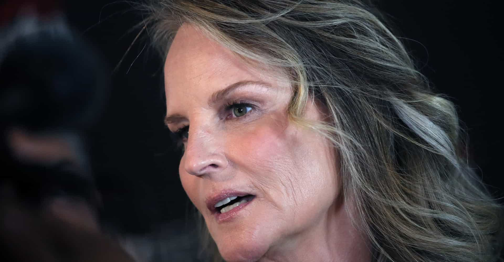 Helen Hunt and other celebs who've been in car accidents