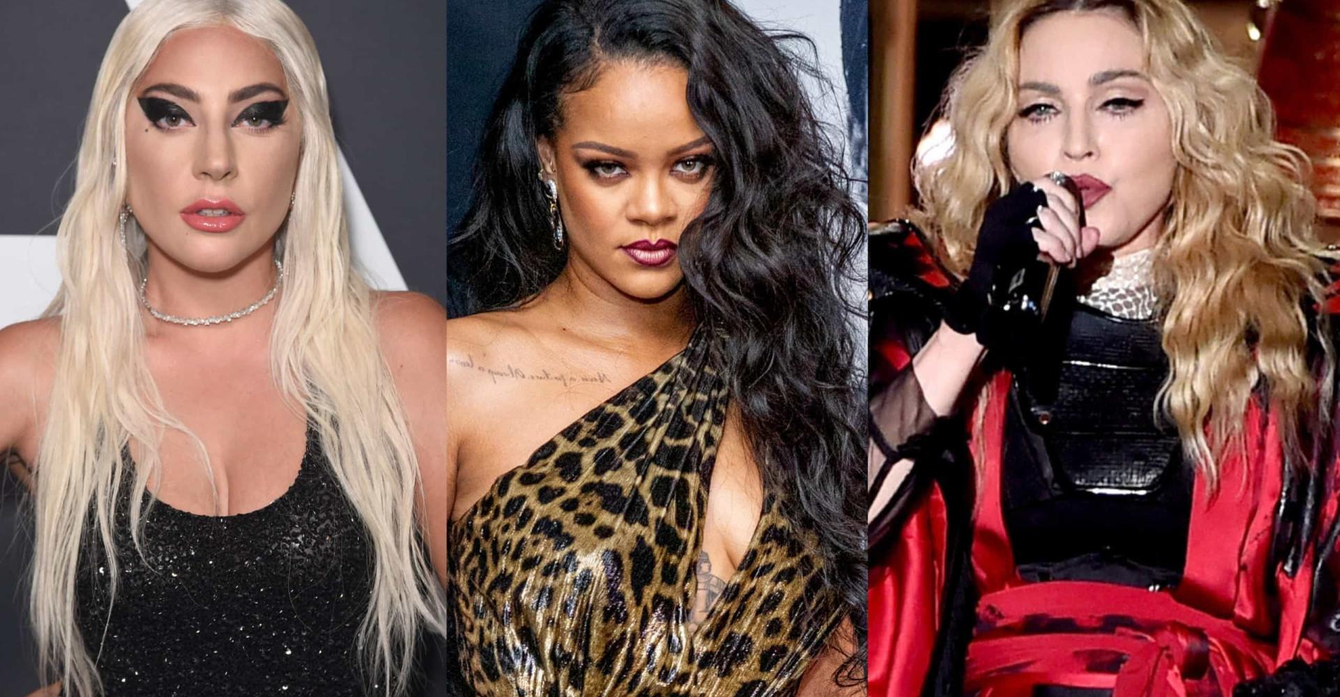 Rihanna, Cher ja Bruno Mars: Tähtilaulajat, jotka vihaavat omia biisejään