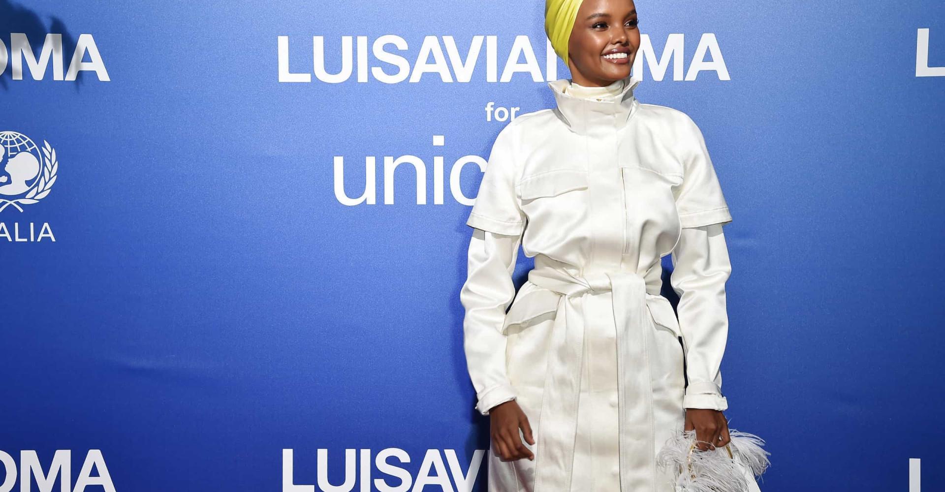 Ces sublimes célébrités portent le hijab