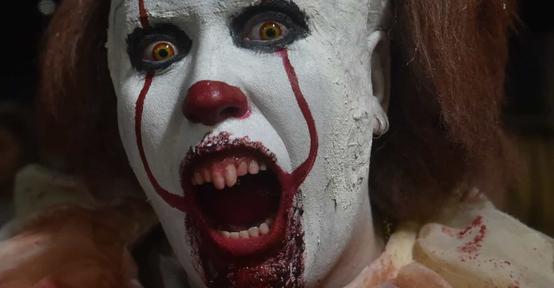 For The Love Of Horror—inside the terrifying convention
