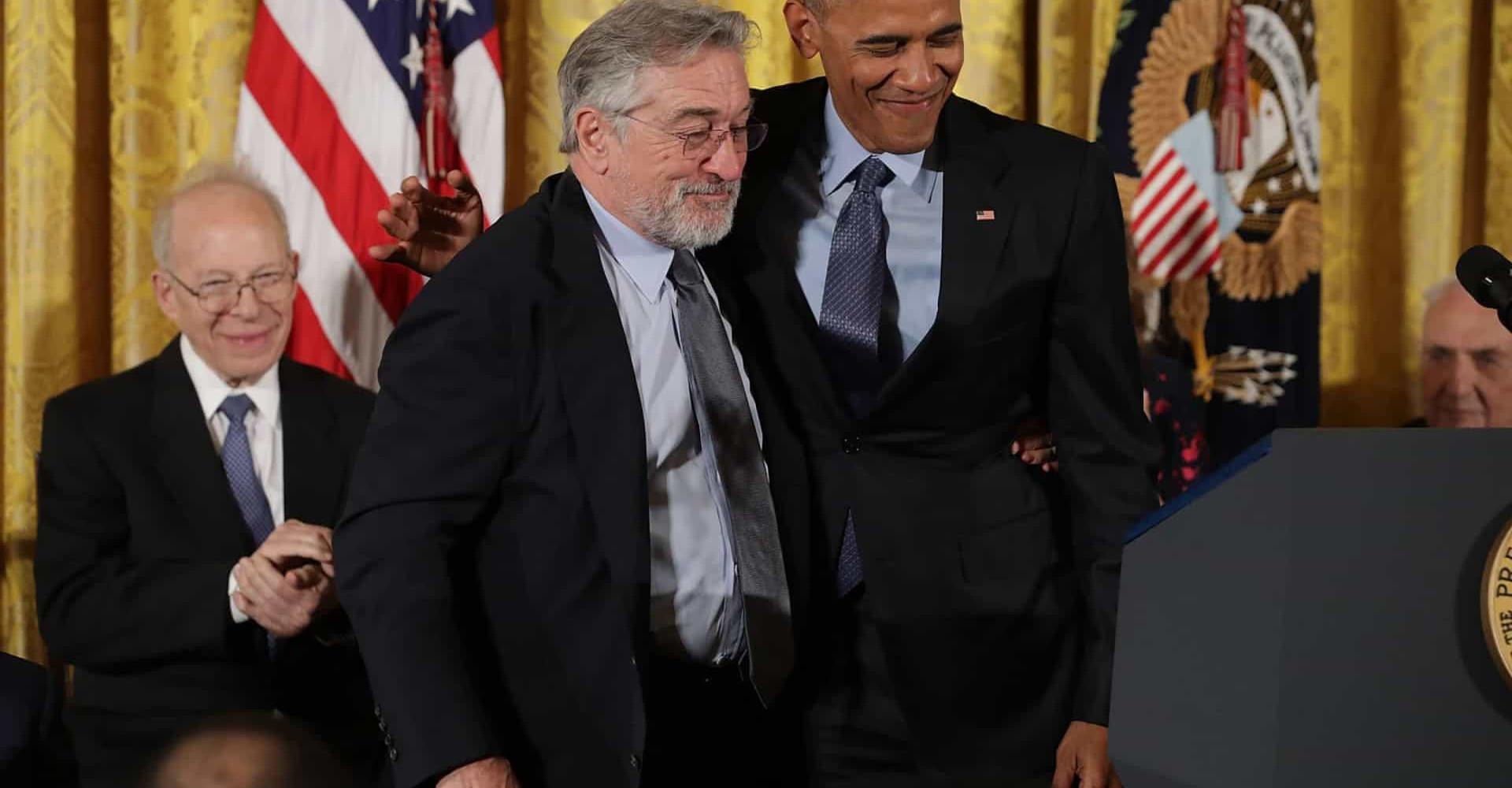 Política da amizade: os famosos que se dão bem com políticos!