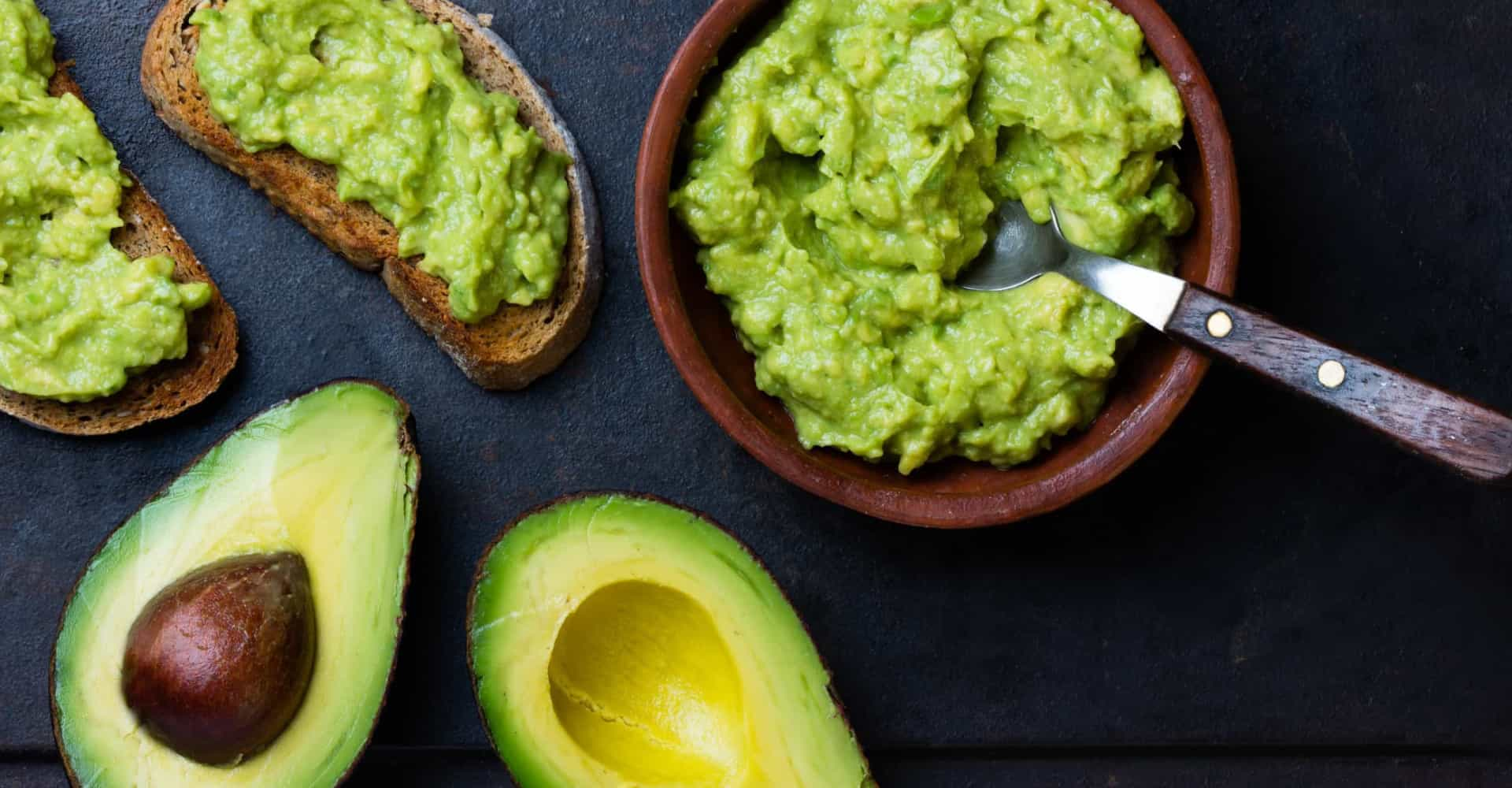 Disturbing consequences of eating avocados