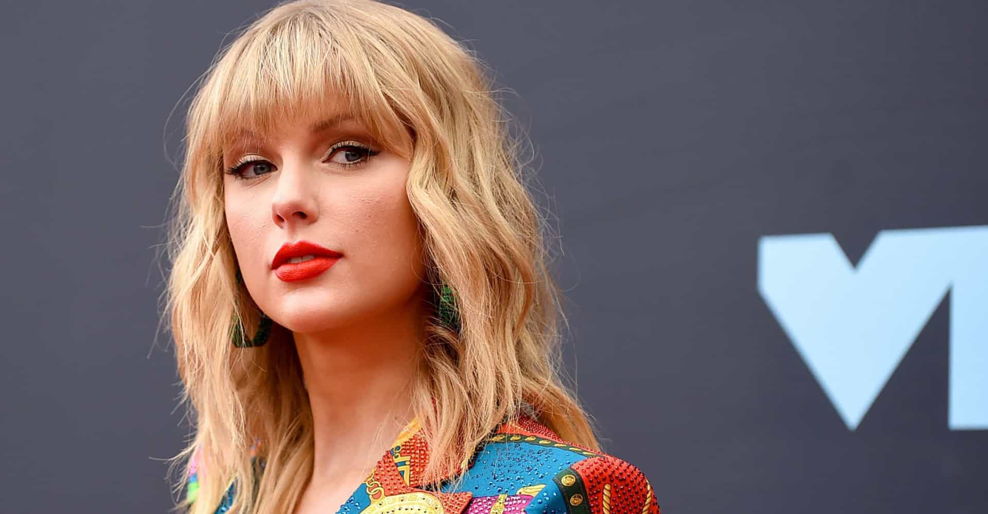 Taylor Swift and other artists accused of plagiarism