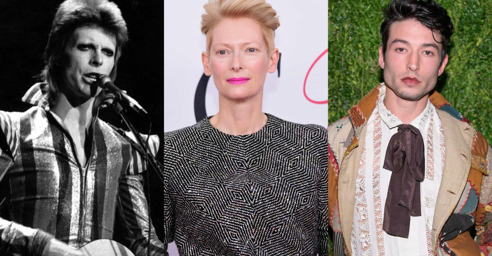 Moda sem gênero: ícones do estilo andrógino para se inspirar!