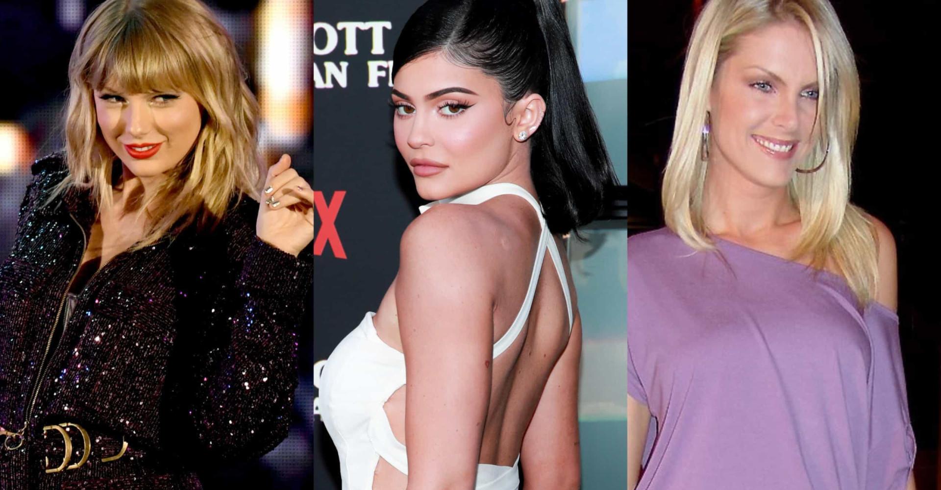 Kylie Jenner é a mais nova vítima de stalker; outras estrelas sofreram com fãs obcecados