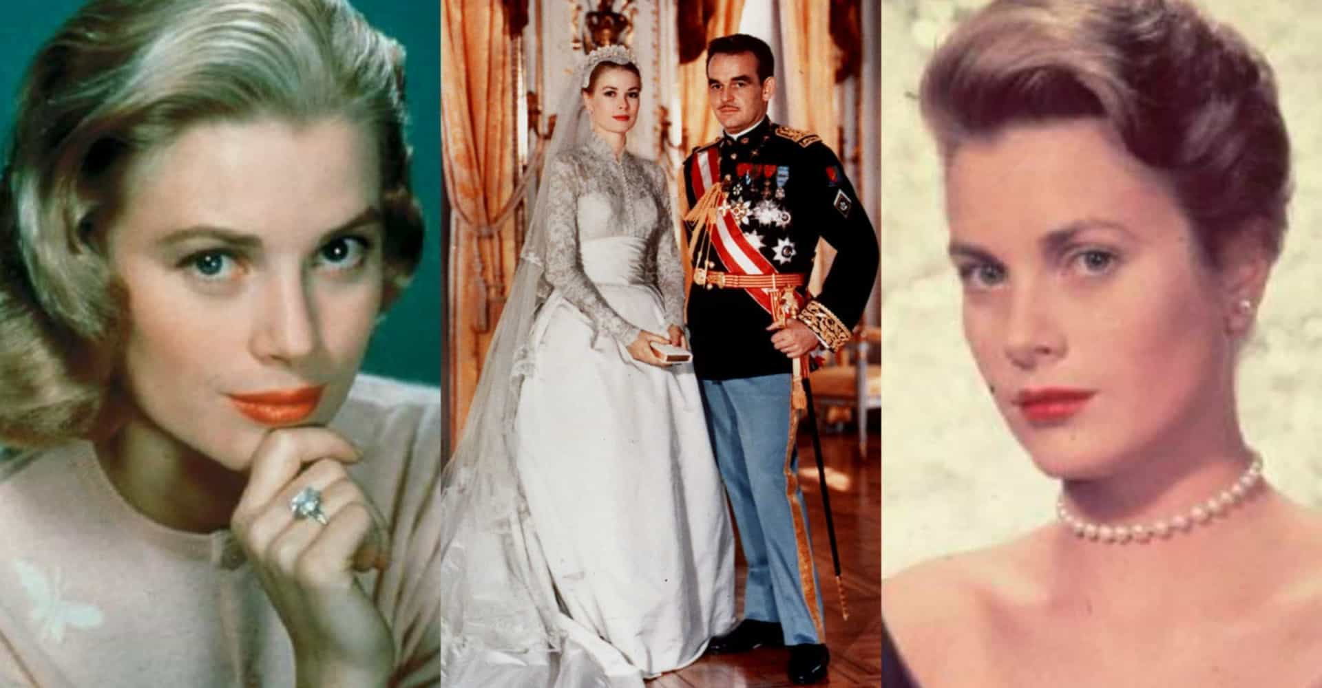Remembering Grace Kelly: from silver screen to the royalty scene