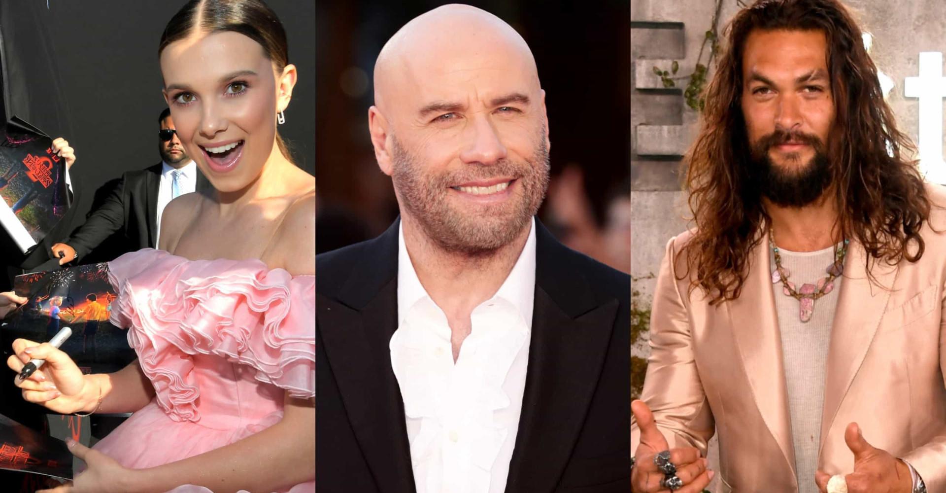 Saiba quanto cobram as estrelas de Hollywood por autógrafos!