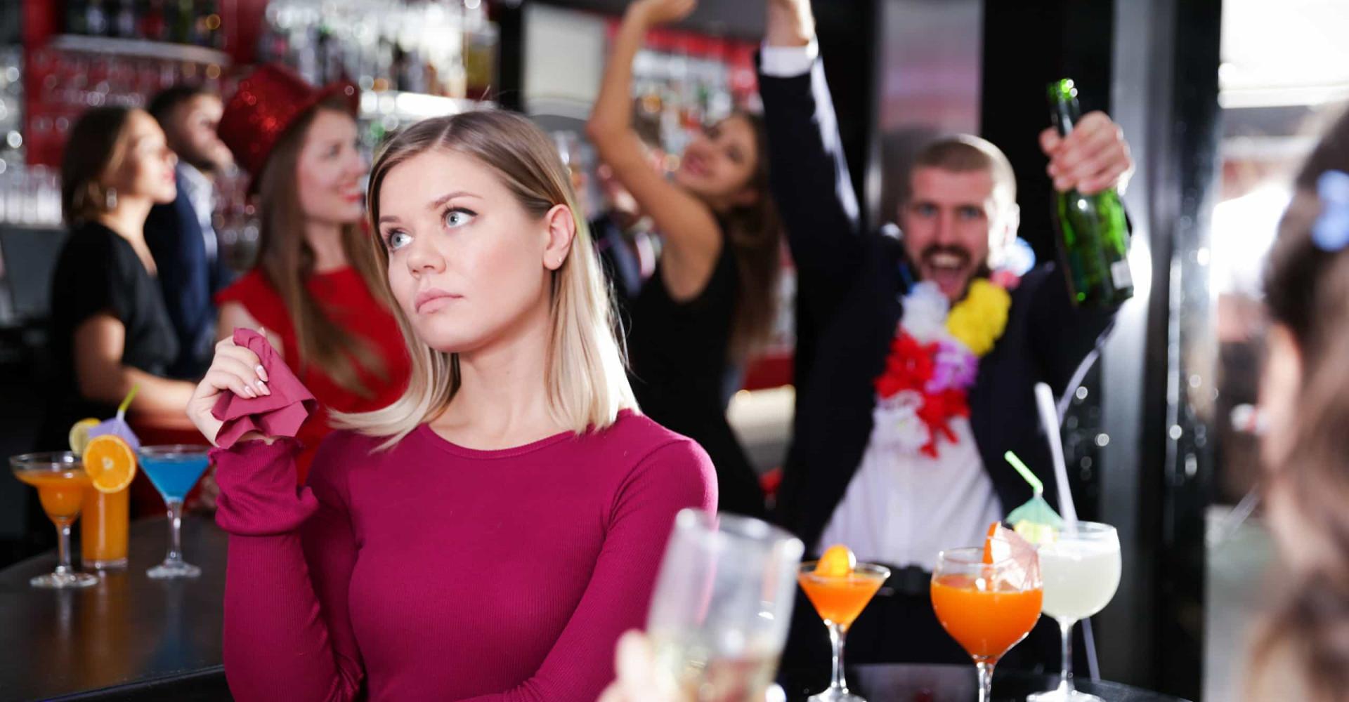 Sådan laver man planer, der ikke involverer alkohol