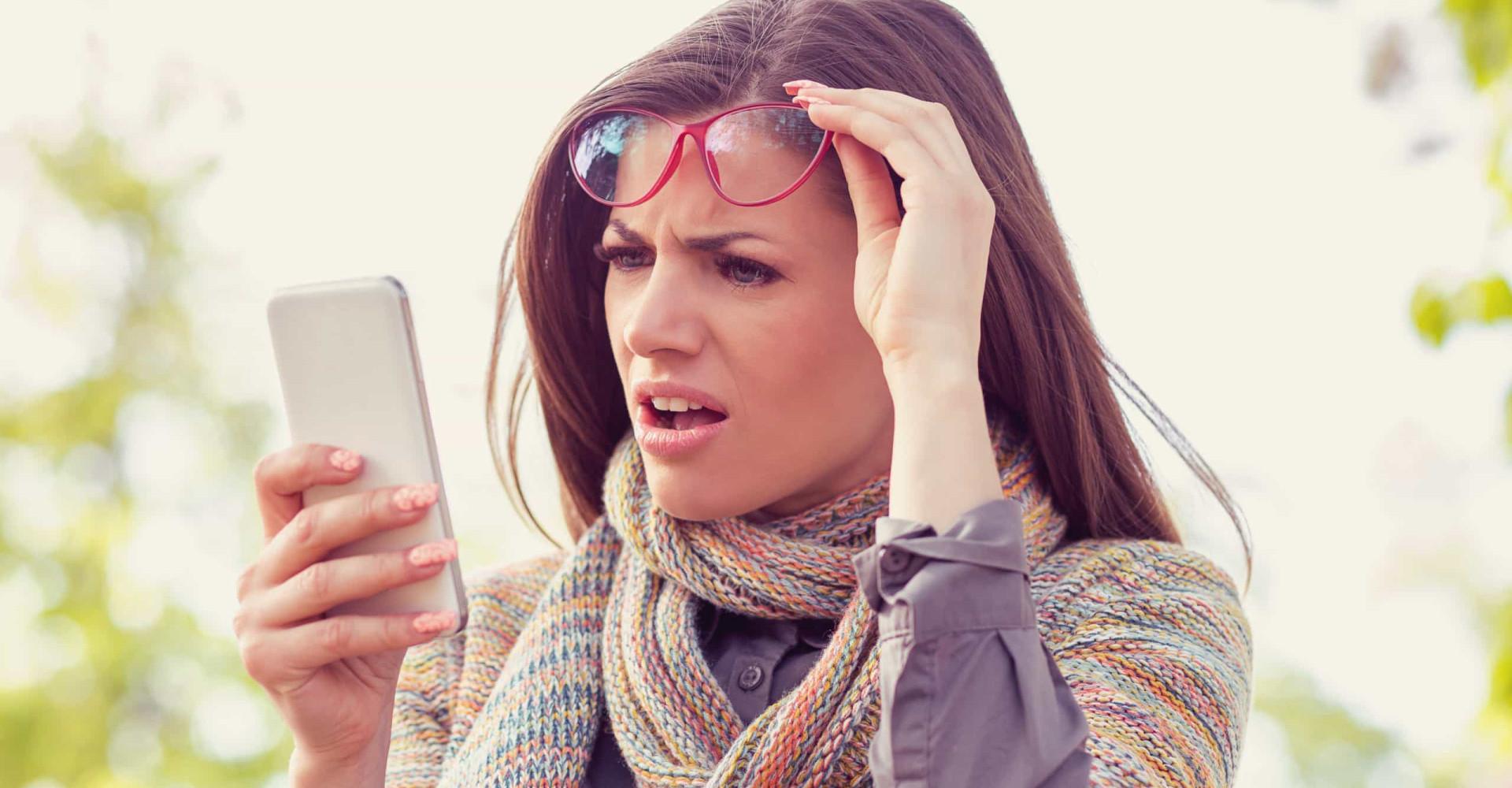 Soziale Medien können Freundschaften zerstören