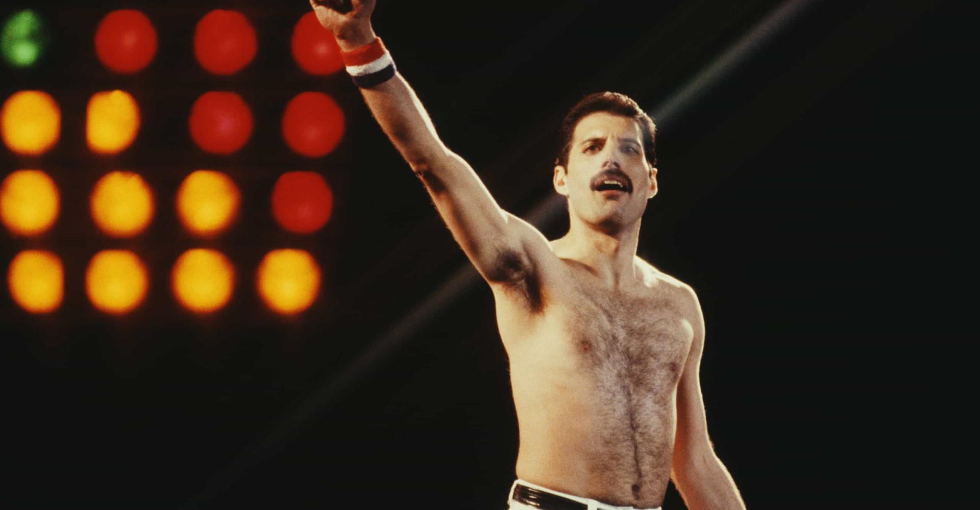 Freddie Mercury: relembre o rei que nunca perdeu a majestade no rock!