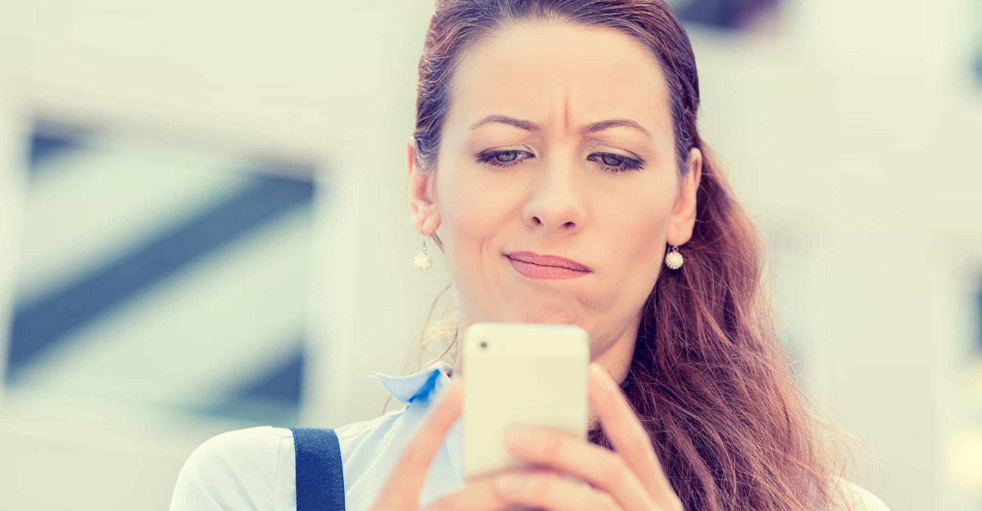 Was Nutzer auf Dating Apps wirklich meinen