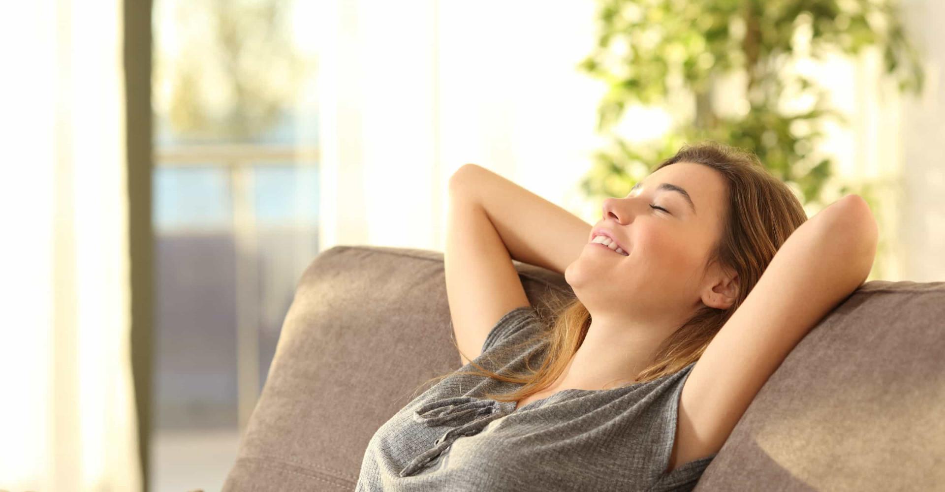Glücklicher Single: Die unterschätzten Vorteile der Einsamkeit