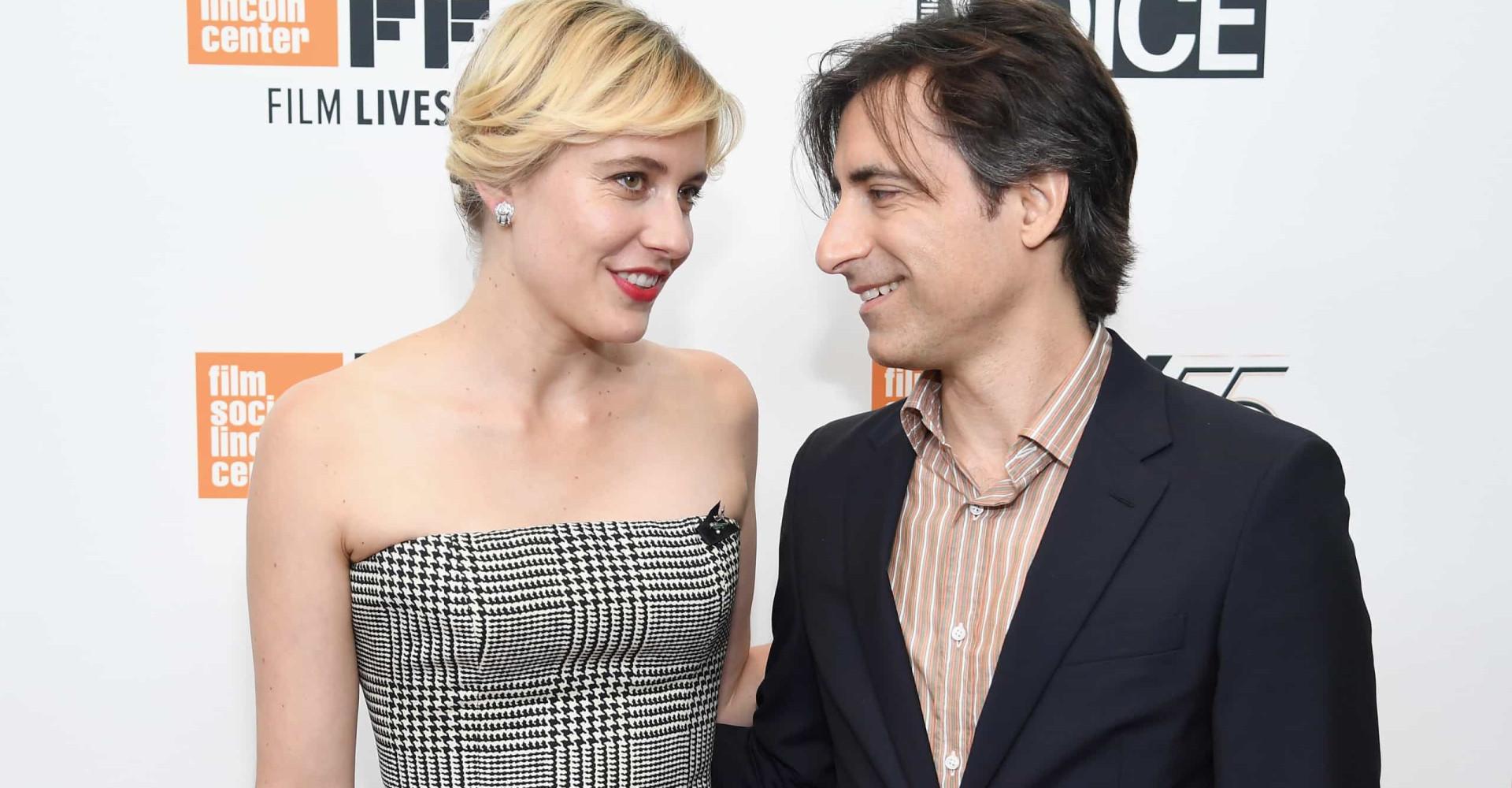 Hollywood's untold love story: Greta Gerwig and Noah Baumbach
