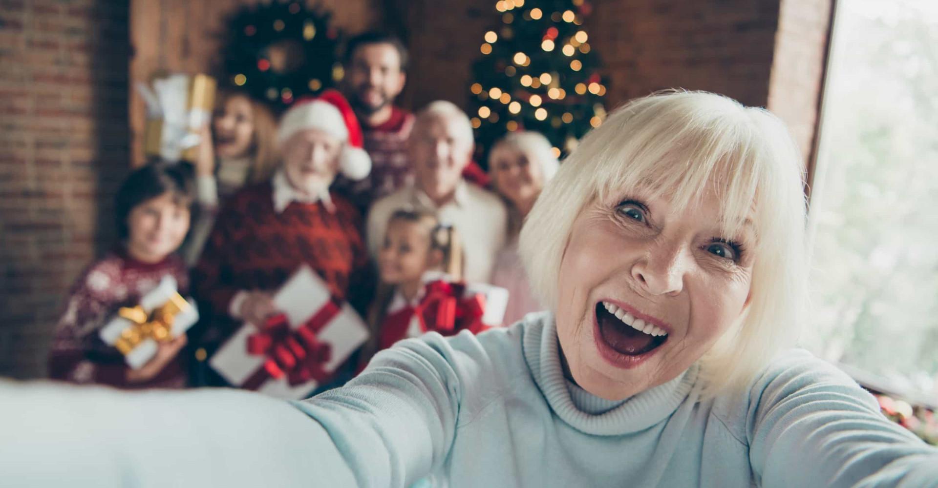 Die liebe Verwandtschaft: Diese Stereotypen gibt es auf jedem Familientreffen