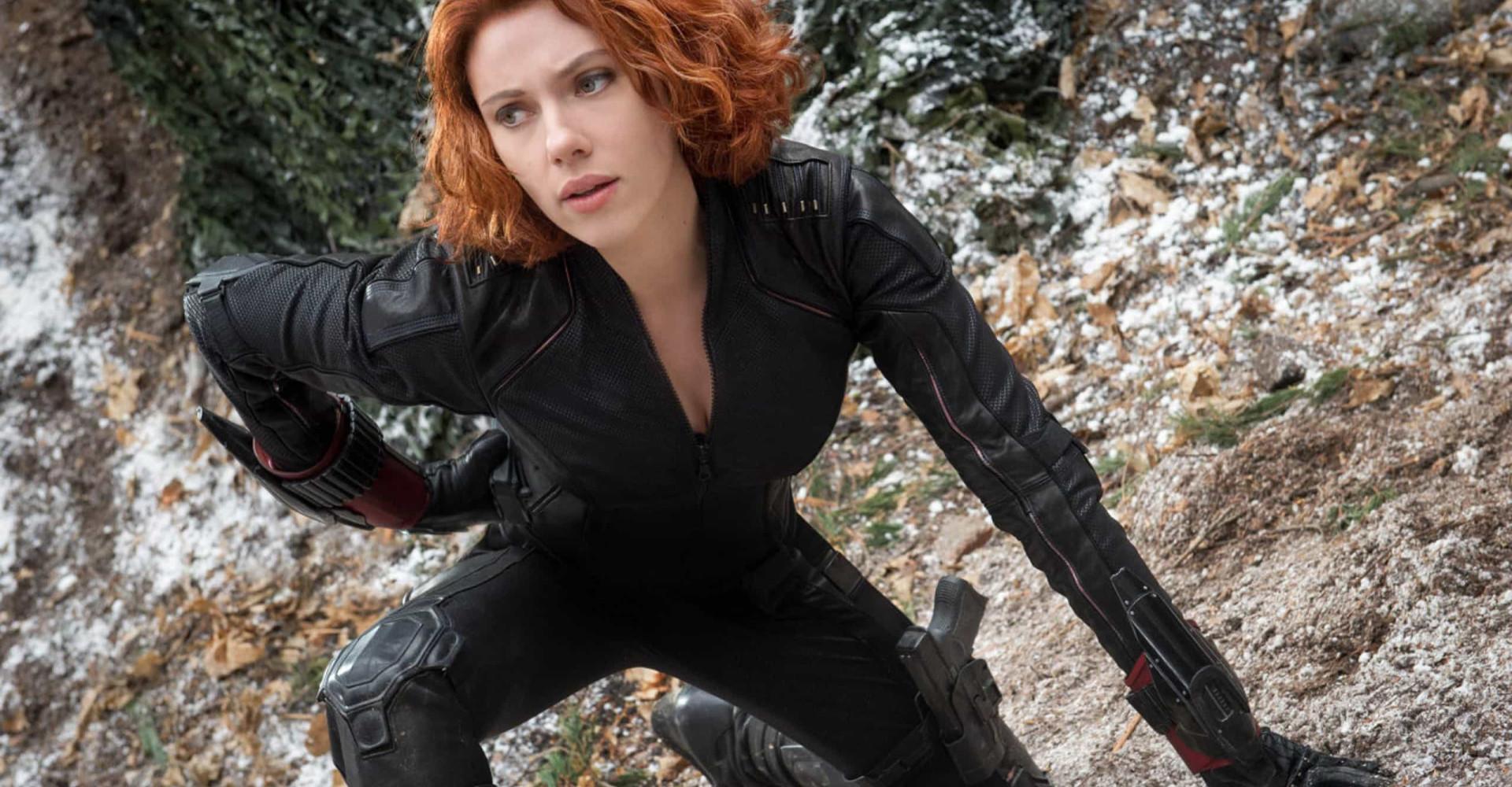 'Black Widow' marvels: A look at the MCU, so far