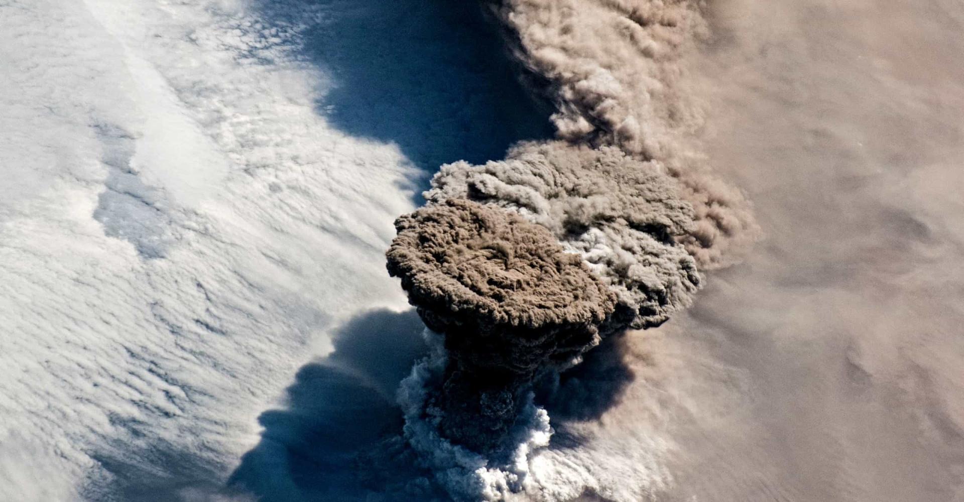 2019년, 전세계적으로 발생한 끔찍한 자연 재해