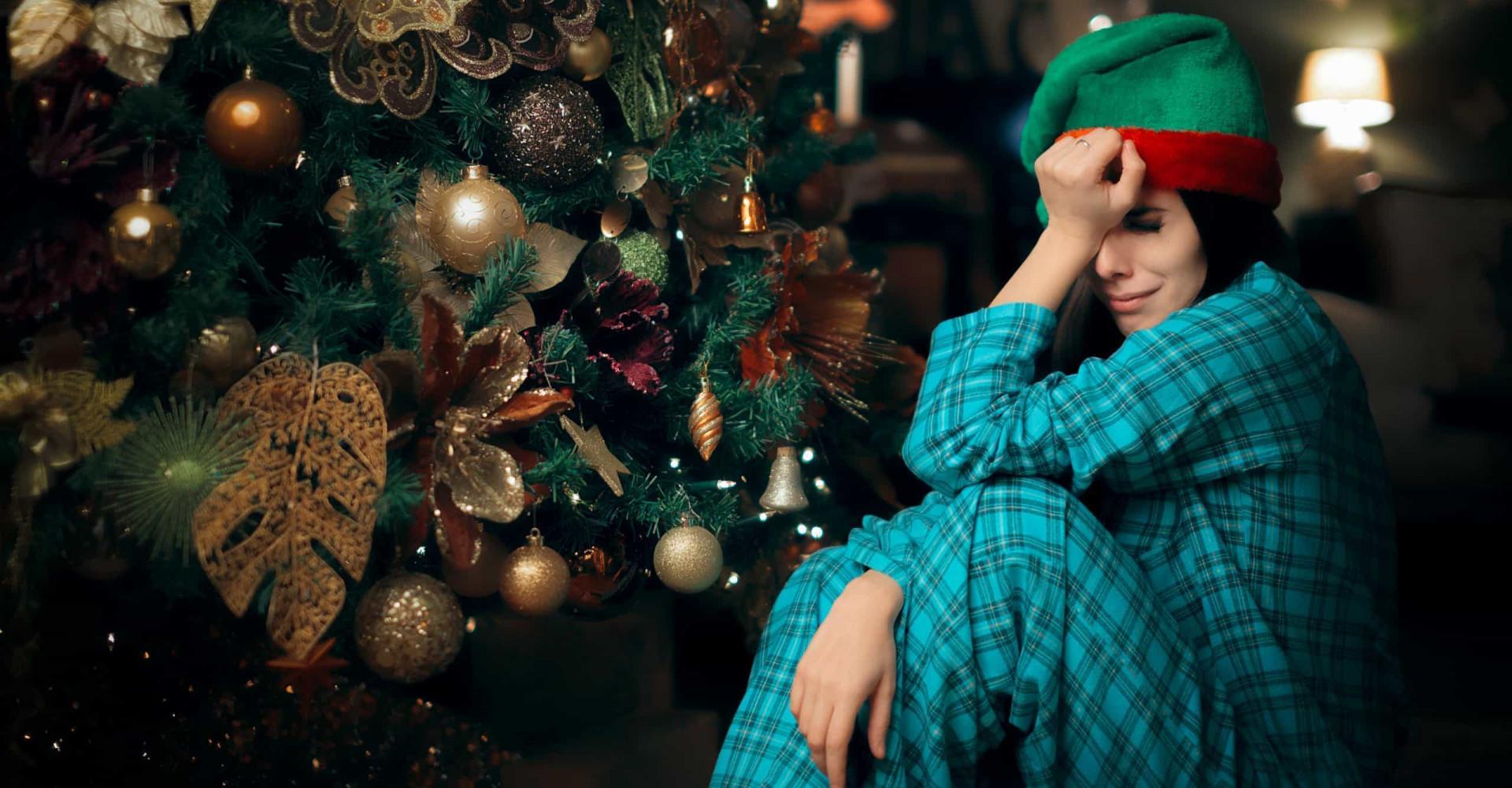 Kerst met een gebroken hart overleef je zo