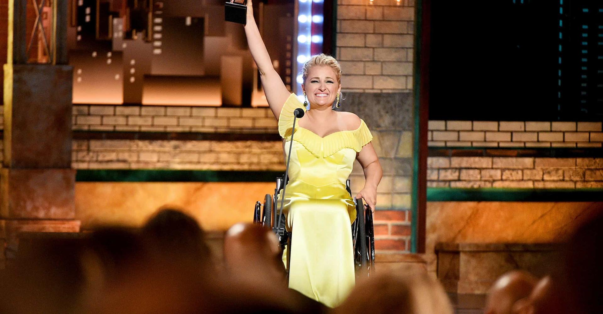 Le handicap n'a pas été une barrière pour ces célébrités