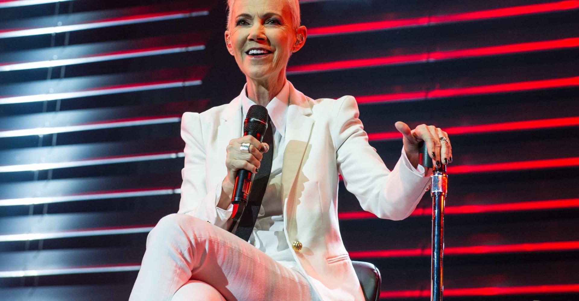 Cantora do Roxette morre aos 61; outros famosos nos deixaram em 2019