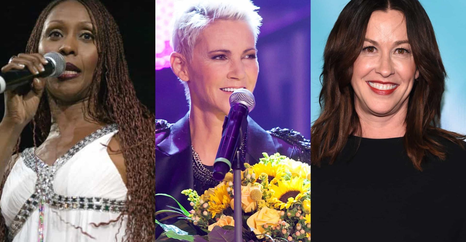 As estrelas da música que foram sucesso nos anos 1990; brasileira na lista!
