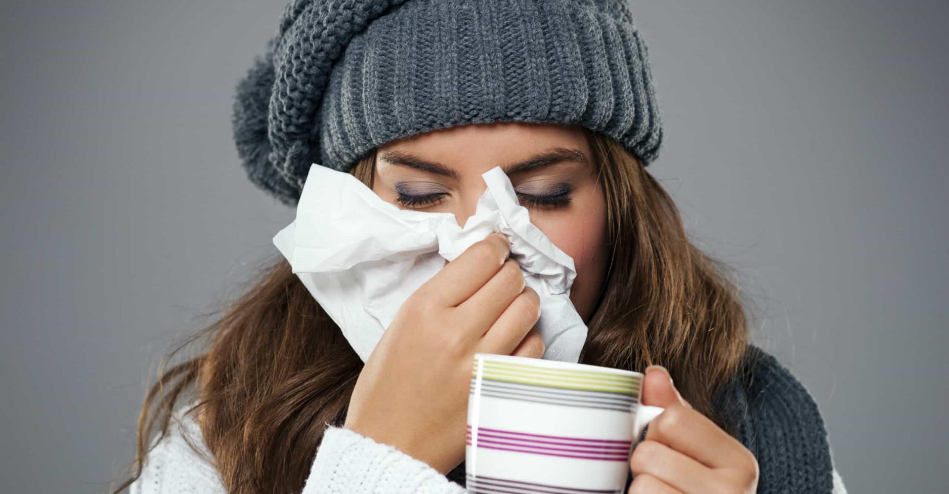 Erkältung: Die besten Hausmittel und praktischen Tipps