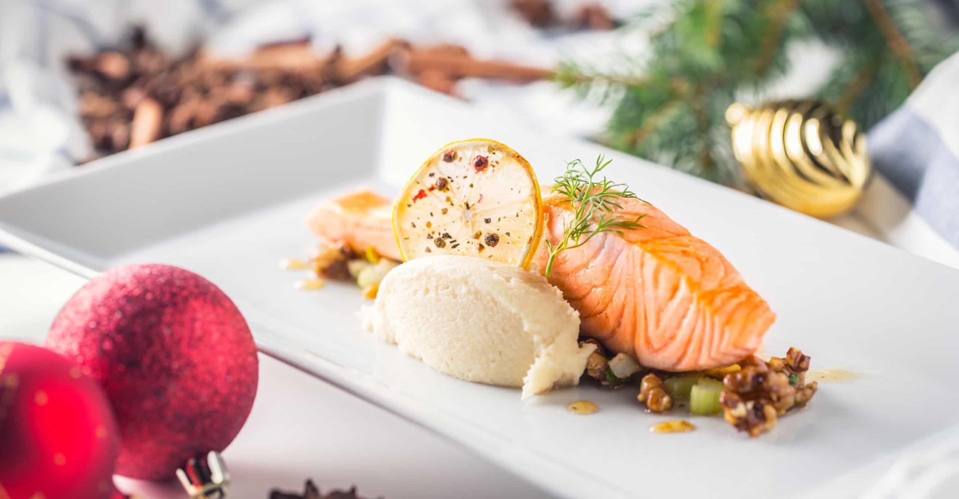 Zo kies je voor duurzame vis bij het kerstdiner