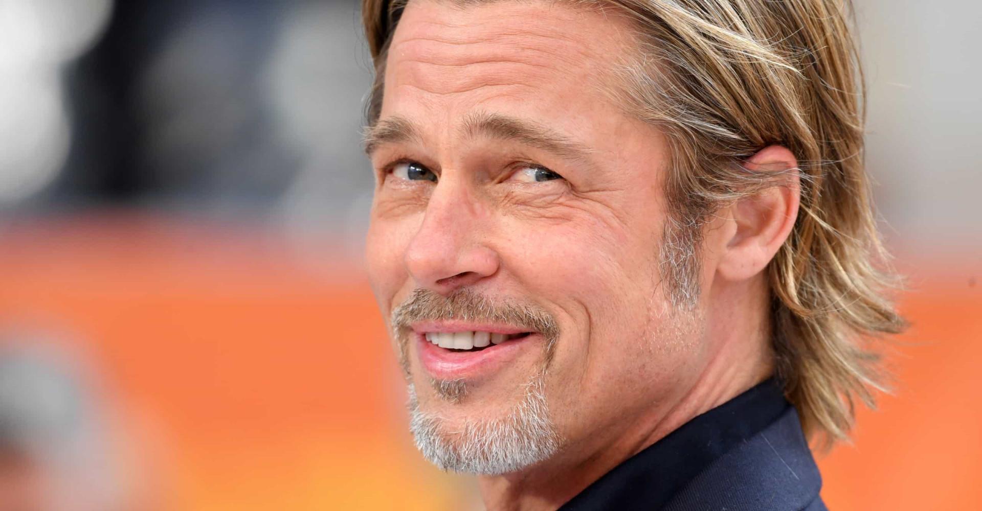 All the famous women Brad Pitt has romanced