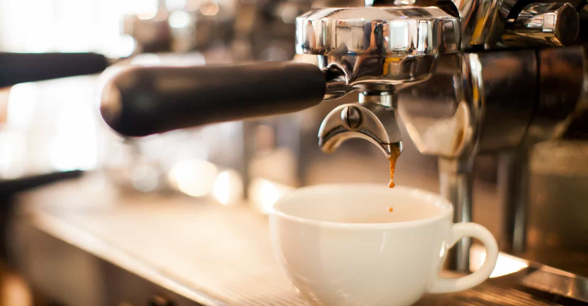 How to set up your own coffee shop