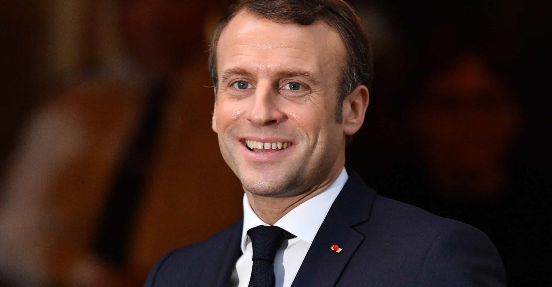 Emmanuel Macron: le président de tous les débats