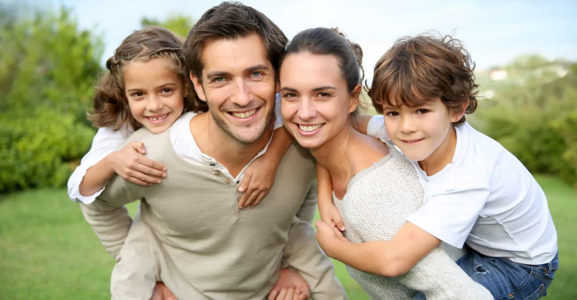 Trinta das melhores maneiras de passar tempo de qualidade com os seus filhos