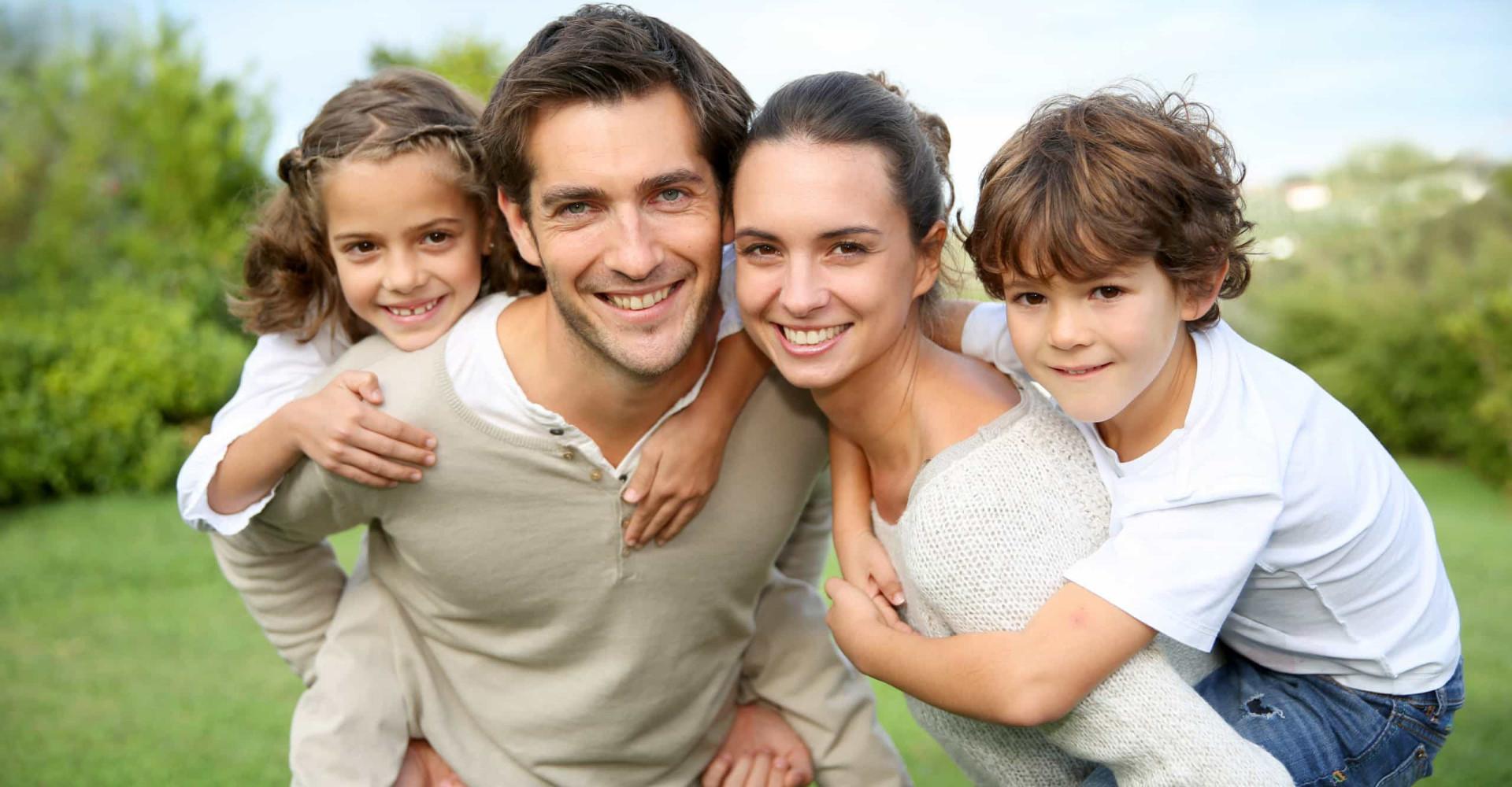 30 ideas para volver a conectar con tus hijos