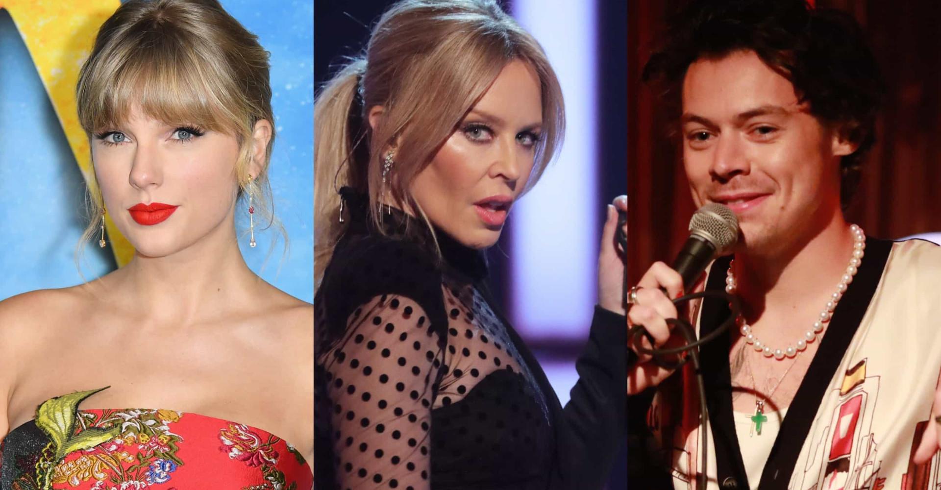 Agenda para 2020: as estrelas internacionais que já confirmaram shows no Brasil!