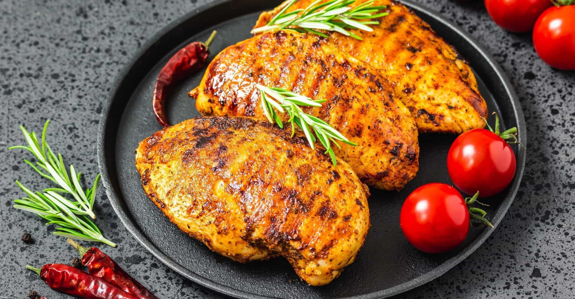 Kyllingeretter: Idéer og forslag til tilberedning