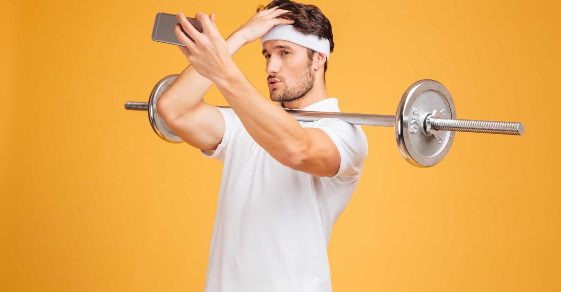 Gym-Knigge: Regeln, die wir alle kennen (und nicht immer einhalten)