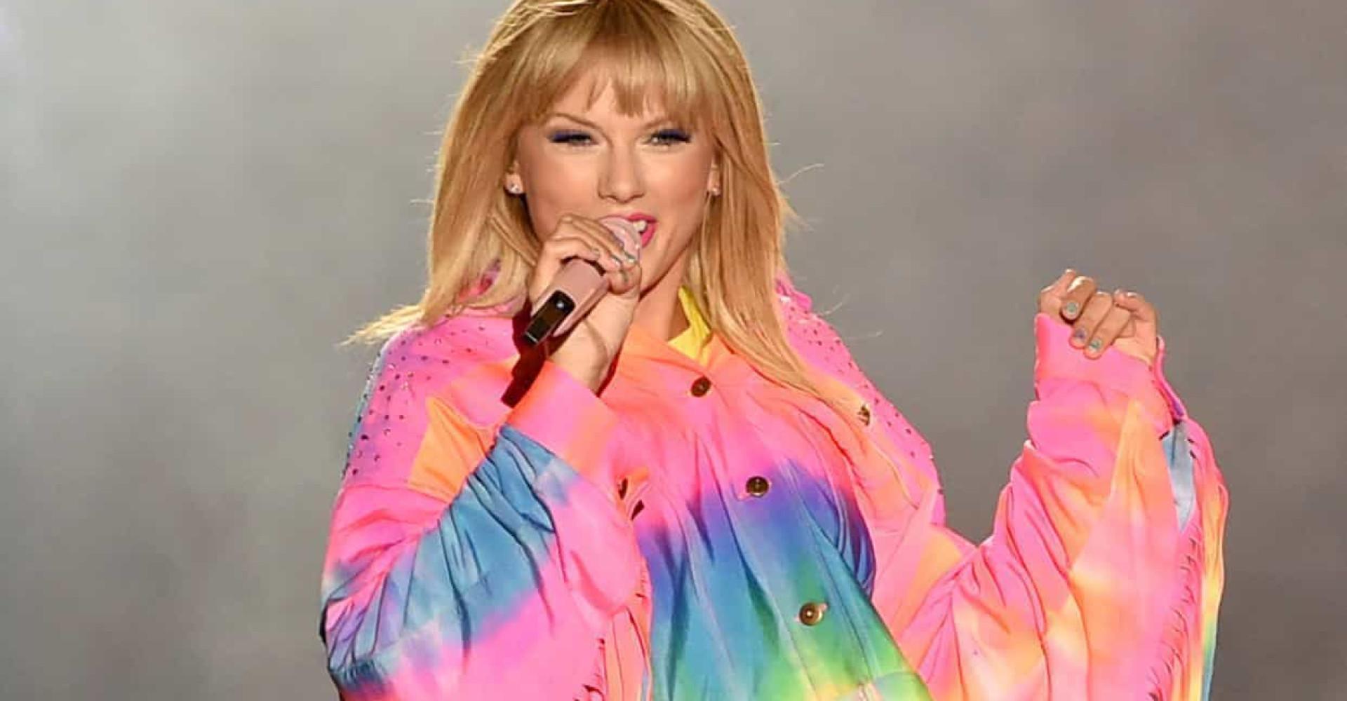 Swift receberá prêmio por apoio à comunidade LGBTQ+; outros artistas lançaram hinos gays