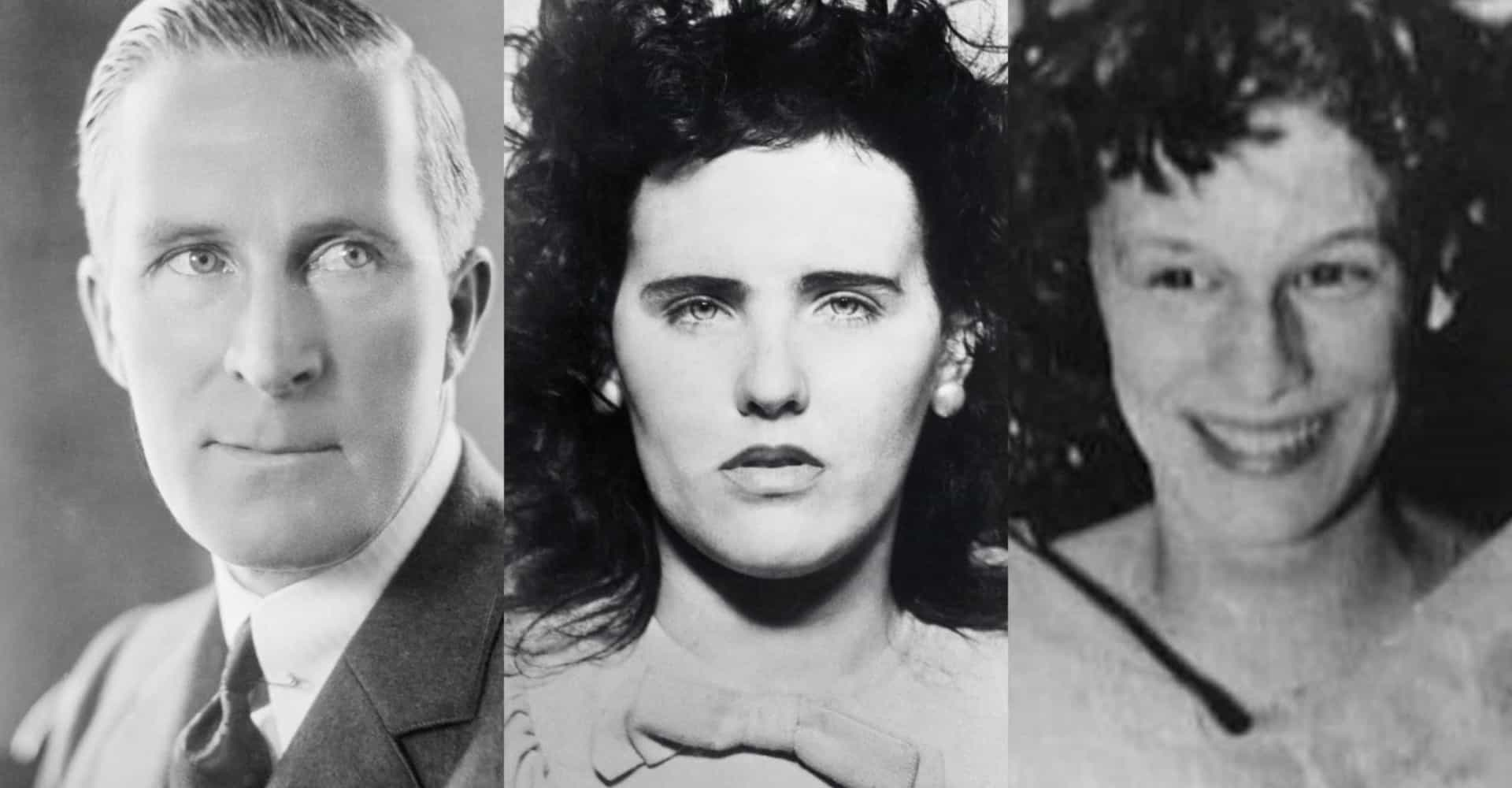 The most mysterious murders of all time