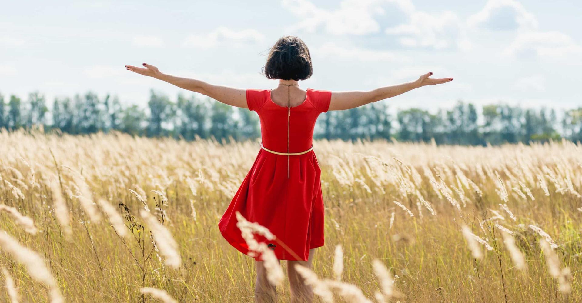 Laat deze 6 dingen los dit jaar en ervaar meer geluk