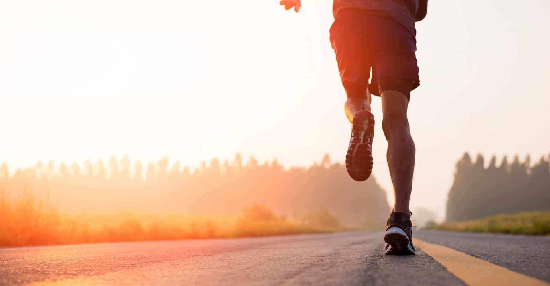 10 lesser-known benefits of running