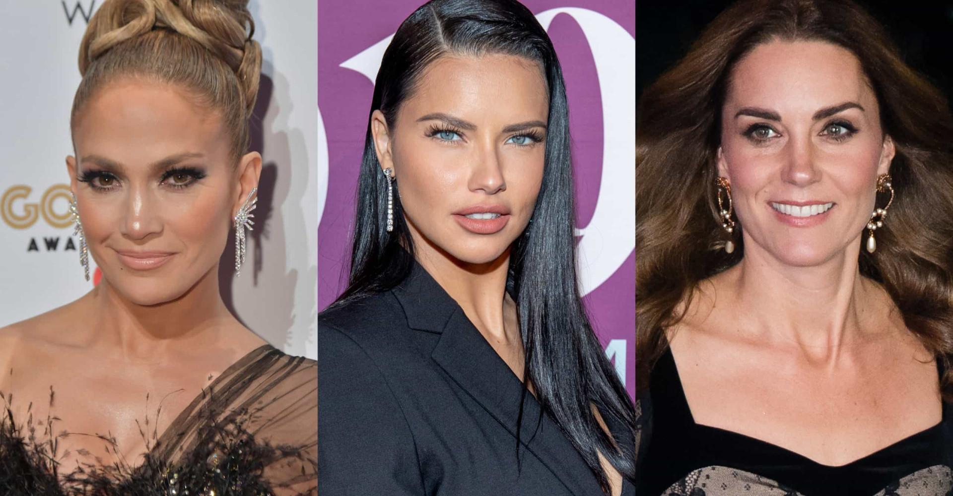 Os segredos de beleza mais estranhos das celebridades!