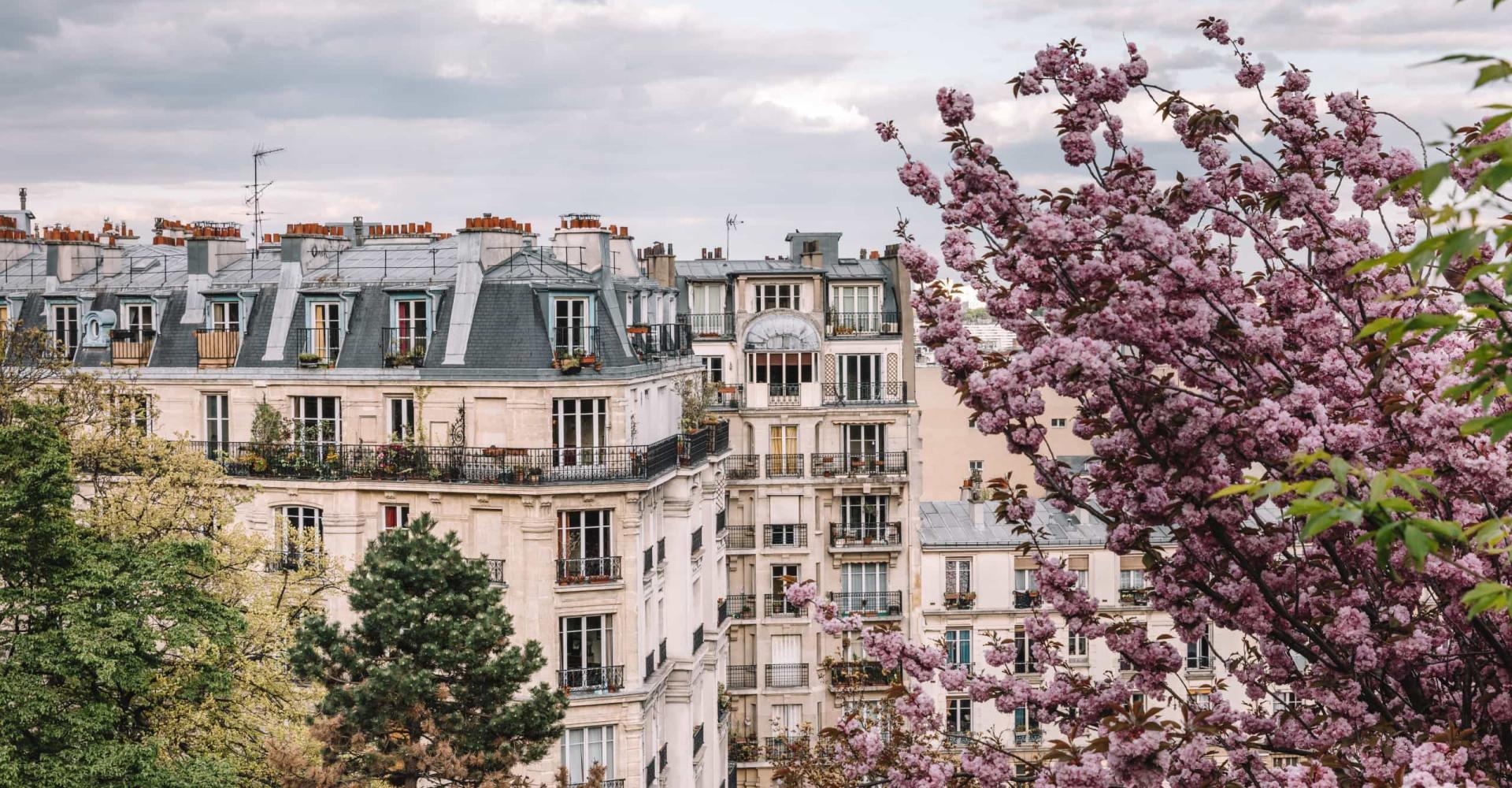 Le style haussmannien: l'influence mondiale de l'architecture parisienne