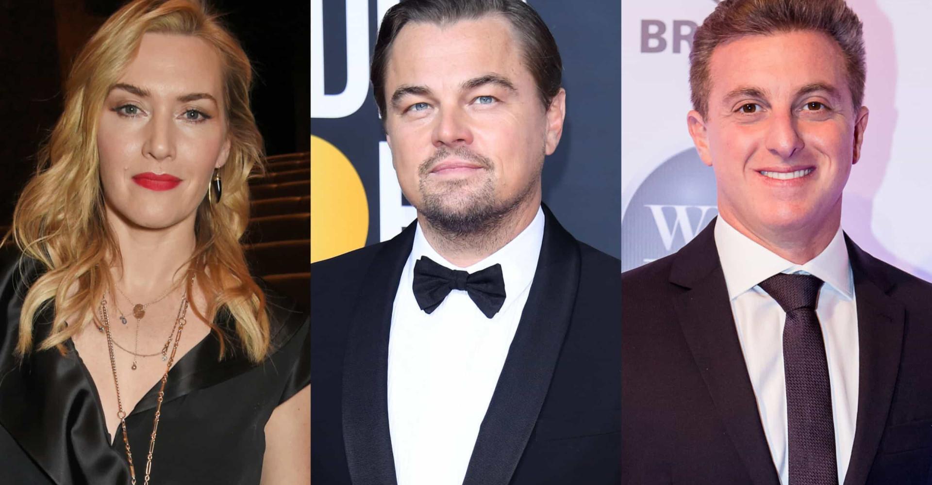 Leonardo DiCaprio e outros famosos que salvaram vidas!