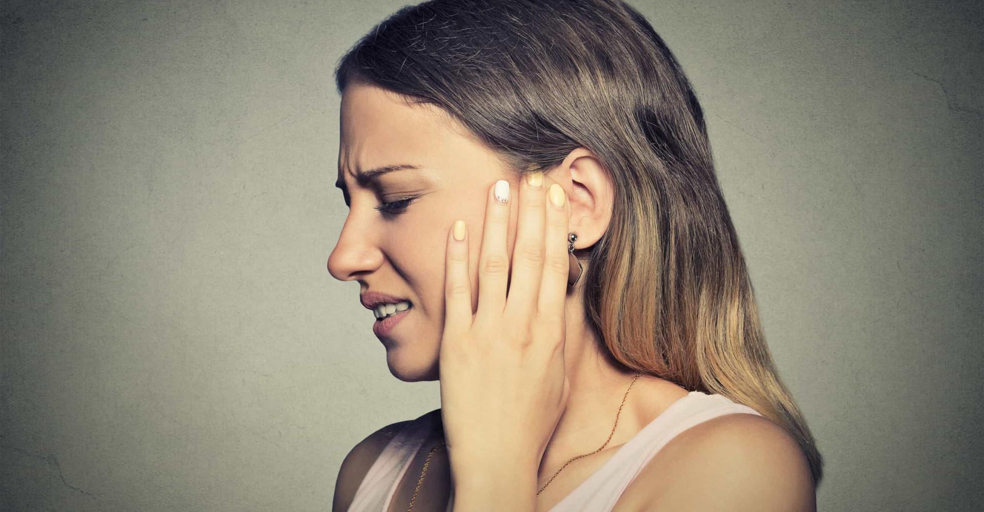 Zo weet je of je tinnitus hebt