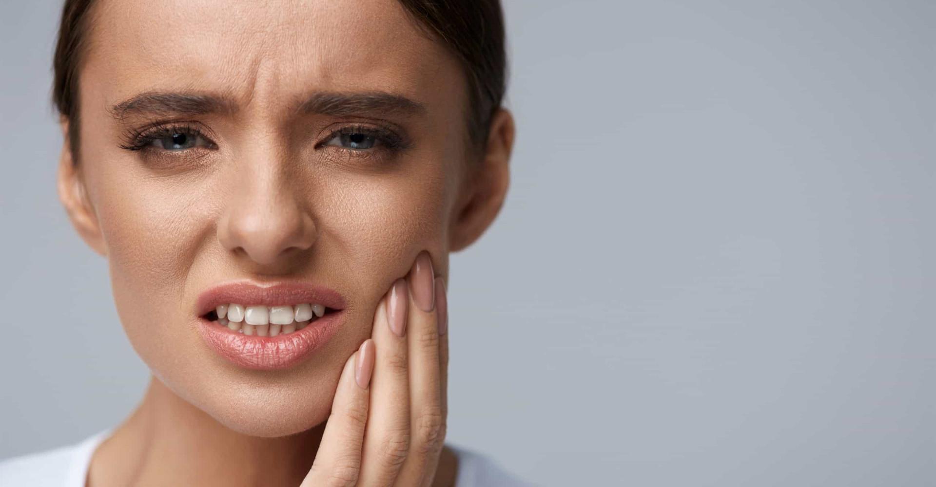 Last van je tanden? Dit kan de oorzaak zijn