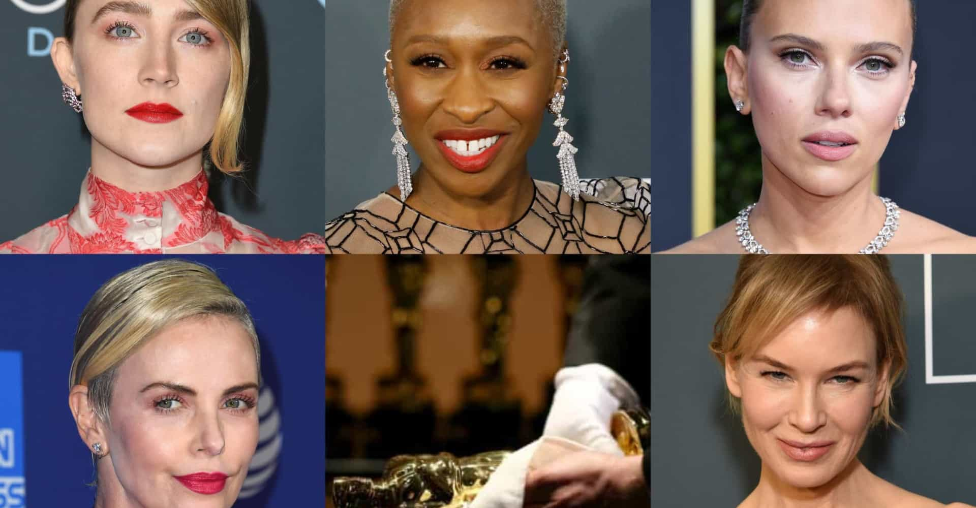 Fun facts about the 2020 Best Actress nominees
