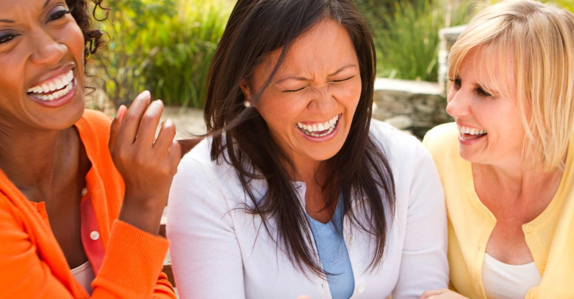 Os melhores passatempos para as mulheres em qualquer idade