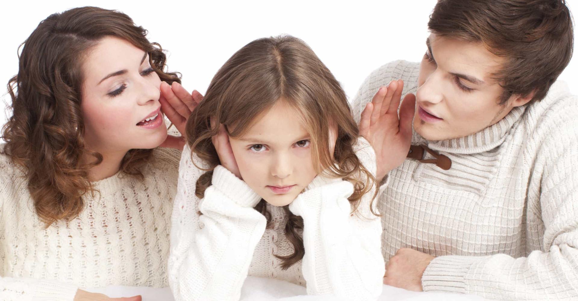 De beste manieren om je kind te disciplineren