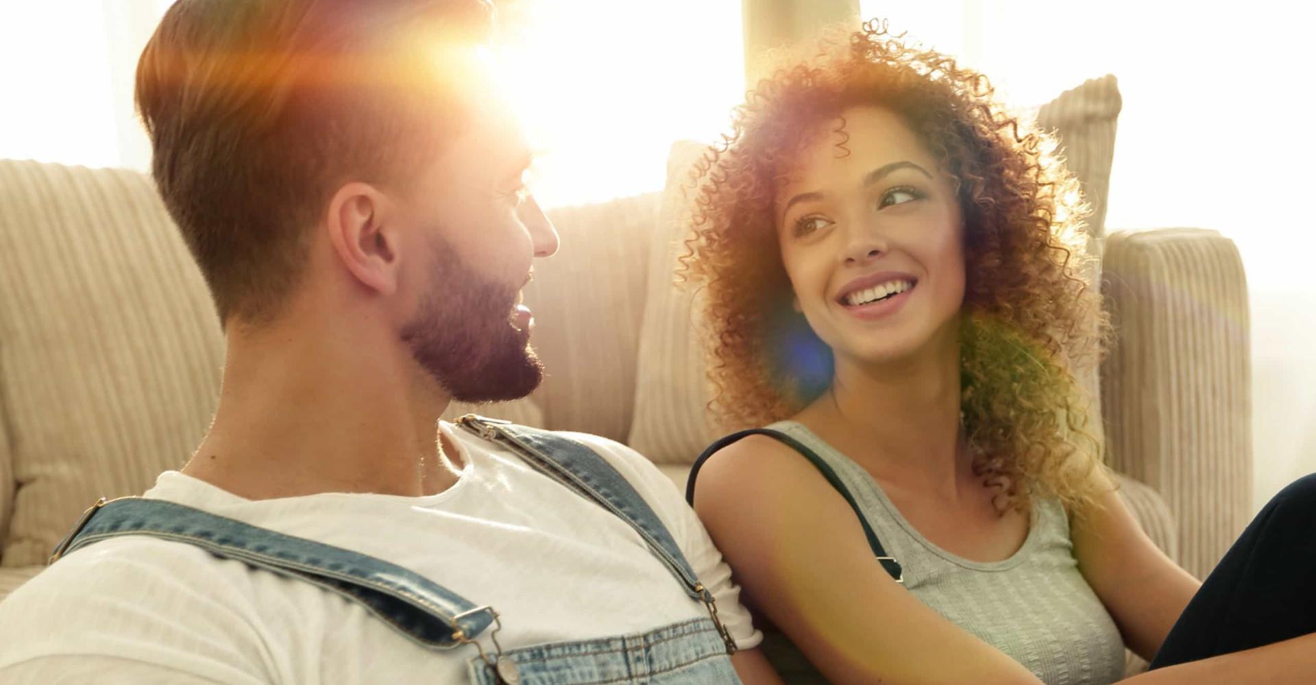 Die wichtigsten Partnerfragen vor der Hochzeit